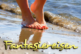 Fantasiereise - Meditation - Download