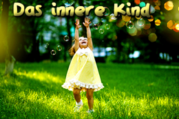 Inneres Kind - Meditation als MP3 - Download